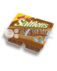 Produktabbildung: Lorenz Saltletts Vollkorn 250 g