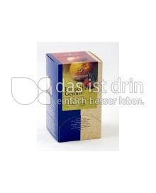 Produktabbildung: Sonnentor Preiselbeer Genuss-Tee Aufgussbeutelspender 18 St.
