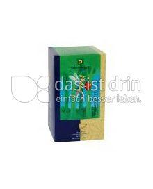 Produktabbildung: Sonnentor Walderdbeer-Tee Aufgussbeutelspender 18 St.
