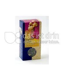 Produktabbildung: Sonnentor Ingwer-Vanille Tee 70 g