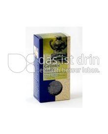 Produktabbildung: Sonnentor Grüntee Vanille 100 g