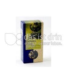Produktabbildung: Sonnentor Grüntee-Orange 100 g