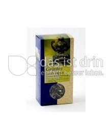 Produktabbildung: Sonnentor Grüntee-Lemongras 90 g