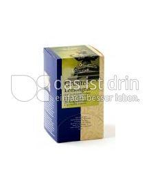 Produktabbildung: Sonnentor Grüntee-Lemongras Aufgussbeutelspender 20 St.