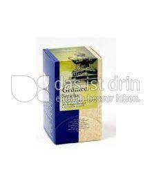 Produktabbildung: Sonnentor Grüntee Sencha Aufgussbeutelspender 20 St.
