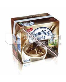 Produktabbildung: Landliebe Schoko Milch 500 ml