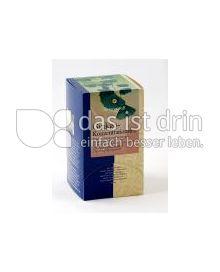 Produktabbildung: Sonnentor Ginkgo-Konzentrationstee Aufgussbeutelspender 20 St.