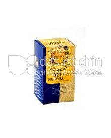 Produktabbildung: Sonnentor Betthupferl-Tee Bio-Bengelchen Aufgussbeutelspender 20 St.