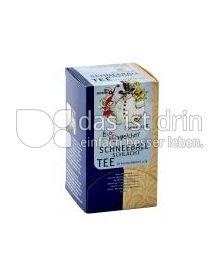 Produktabbildung: Sonnentor Schneeballschlacht-Tee Bio-Bengelchen Aufgussbeutelspender 20 St.