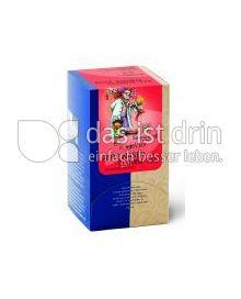 Produktabbildung: Sonnentor Rote Nasen Clown Tee Bio-Bengelchen Aufgussbeutelspender 20 g