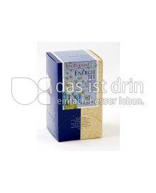 Produktabbildung: Sonnentor Energie-Tee Hildegard Aufgussbeutelspender 20 St.