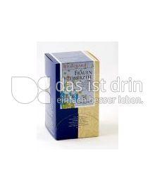 Produktabbildung: Sonnentor Frauen-Tee Hildegard Aufgussbeutelspender 20 St.
