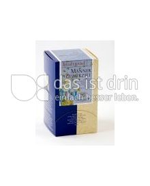 Produktabbildung: Sonnentor Männer-Tee Hildegard Aufgussbeutelspender 20 g