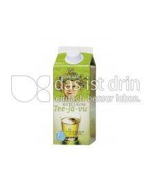 Produktabbildung: Sonnentor Gute Laune Tee-jà-vu Früchte-Gewürzgetränk 0,75 l