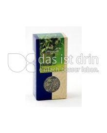 Produktabbildung: Sonnentor Bohnenkraut 20 g