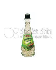 Produktabbildung: Hengstenberg Kräuter Essig 500 ml