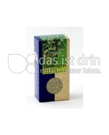 Produktabbildung: Sonnentor Lemongras 25 g
