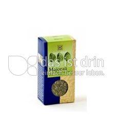 Produktabbildung: Sonnentor Majoran 12 g