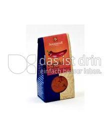 Produktabbildung: Sonnentor Paprika extrascharf 40 g