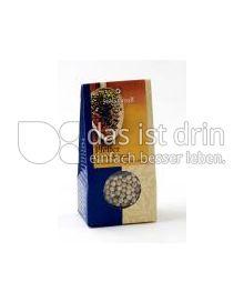 Produktabbildung: Sonnentor Pfeffer weiß 35 g