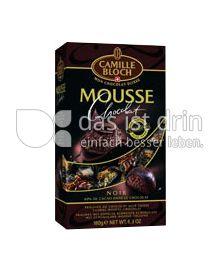 Produktabbildung: Camille Bloch Pralinés Mousse Chocolat Noir 180 g