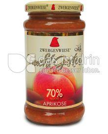 Produktabbildung: Zwergenwiese Aprikose Fruchtgarten 250 g