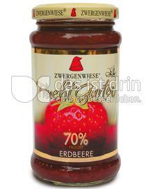 Produktabbildung: Zwergenwiese Erdbeere Fruchtgarten 250 g