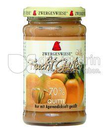Produktabbildung: Zwergenwiese Quitte Fruchtgarten 250 g
