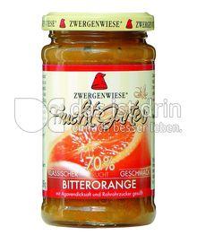 Produktabbildung: Zwergenwiese Bitterorange Fruchtgarten 250 g