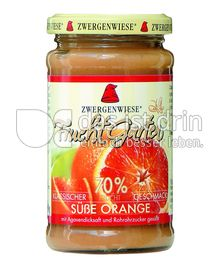 Produktabbildung: Zwergenwiese Süße Orange Fruchtgarten 250 g