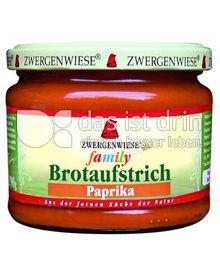 Produktabbildung: Zwergenwiese Paprika 290 g
