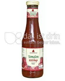 Produktabbildung: Zwergenwiese Tomaten Ketchup 300 ml