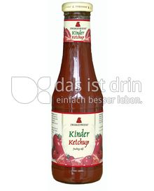 Produktabbildung: Zwergenwiese Kinder Ketchup 300 ml