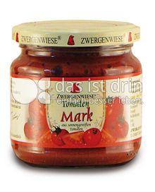 Produktabbildung: Zwergenwiese Tomatenmark 200 g