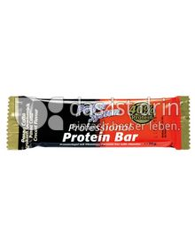 Produktabbildung: Power System Professional Protein Bar Panna Cotta 70 g