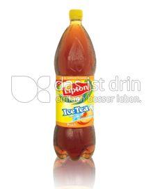 Produktabbildung: Lipton Ice Tea  Peach 1,25 l