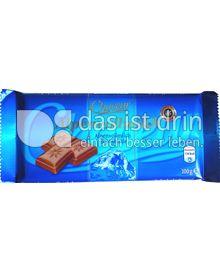 Produktabbildung: Choceur Alpenmilch Schokolade 100 g
