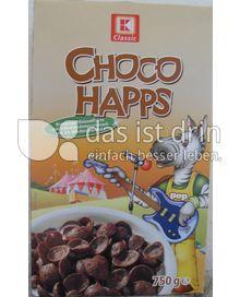 Produktabbildung: K-Classic Choco Happs 750 g