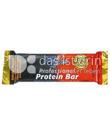 Produktabbildung: Power System Professional Protein Bar Schoko Nougat 70 g