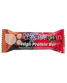 Produktabbildung: Power System High Protein Bar Schoko Geschmack 35 g