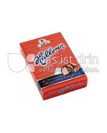 Produktabbildung: Halloren Original Halloren Kugeln Sahne-Cacao 125 g