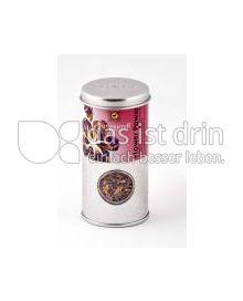 Produktabbildung: Sonnentor Flower Power Gewürz-Blüten-Zubereitung Streudose 40 g