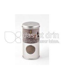 Produktabbildung: Sonnentor Pfeffer schwarz Streudose 50 g