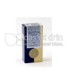 Produktabbildung: Sonnentor Kräutersalz Hildegard 120 g
