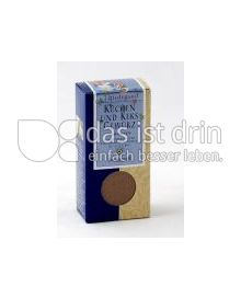 Produktabbildung: Sonnentor Kuchen- und Keksgewürz Hildegard 40 g