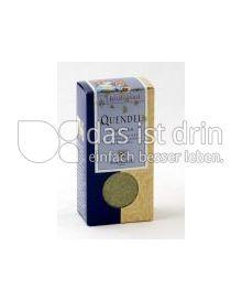 Produktabbildung: Sonnentor Quendel Hildegard 30 g