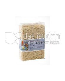 Produktabbildung: Sonnentor Dinkel-Kräcker Hildegard 100 g