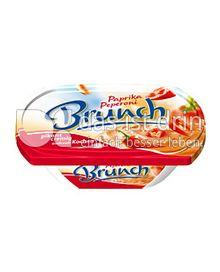 Produktabbildung: Brunch Paprika-Peperoni 200 g