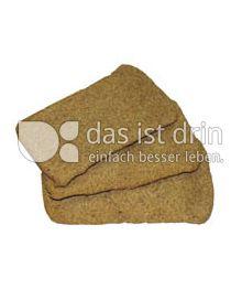 Produktabbildung: Werz Dinkel-Knäckebrot 150 g