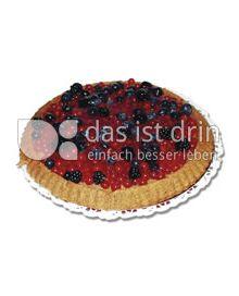 Produktabbildung: Werz Dinkel-Obsttortenboden 400 g